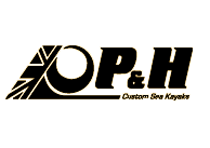 P&H Kayaks Logo