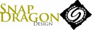 Snap Dragon Designs Logo